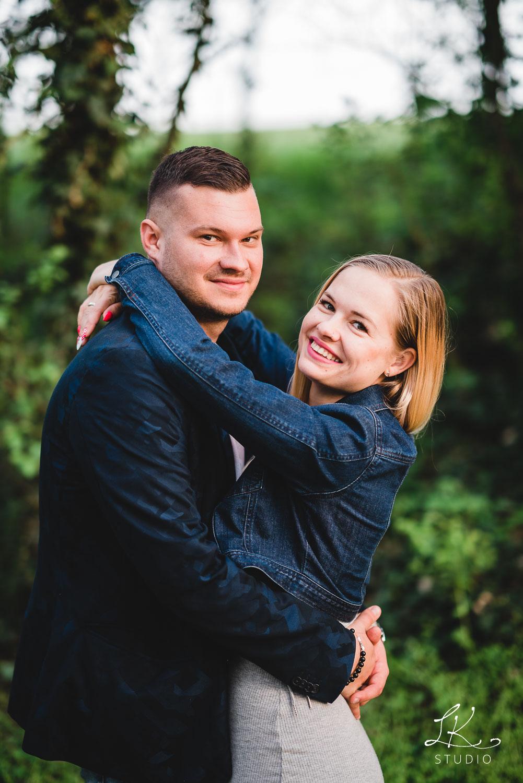 Lenka a Matúš