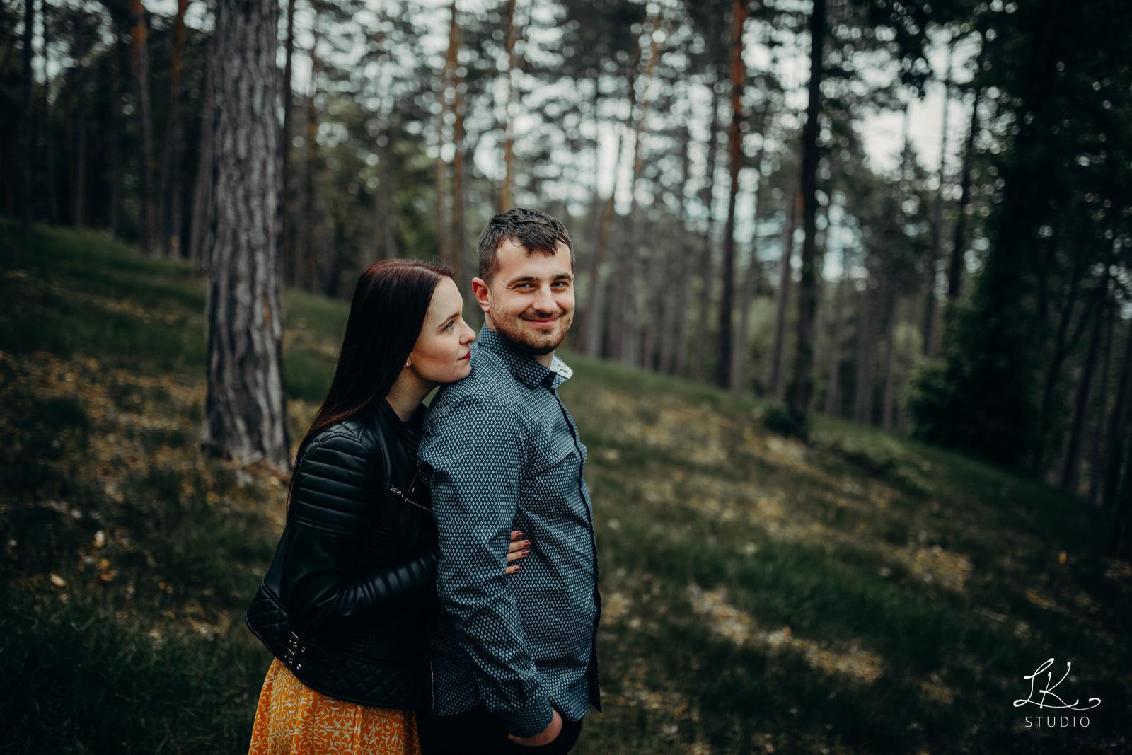 Evka a Boris