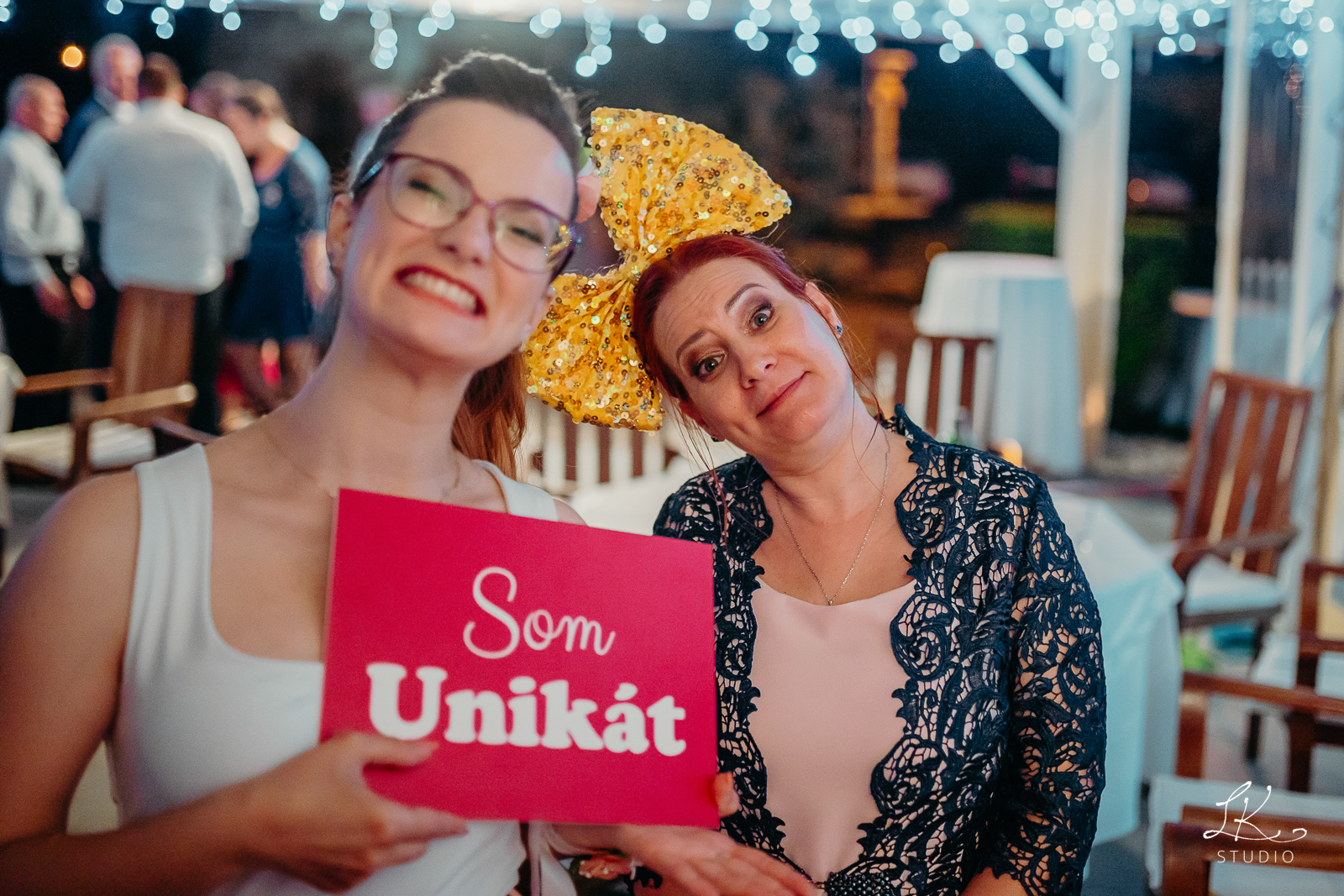 Veronika a Jarko