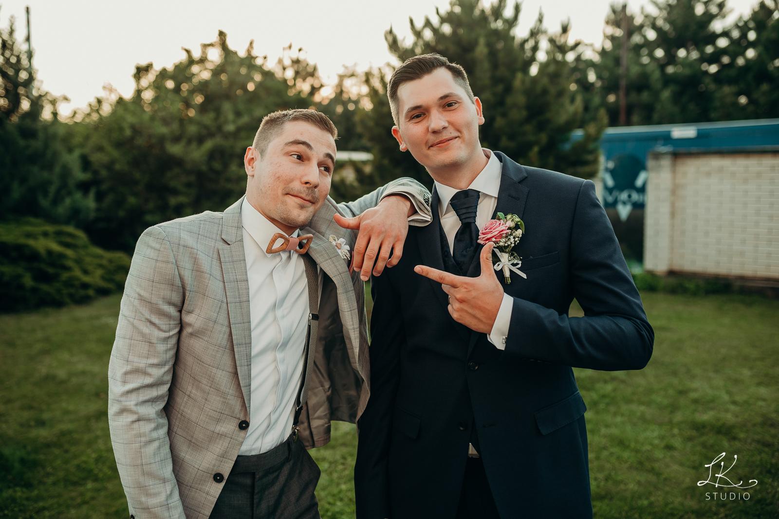 Miska a Filip