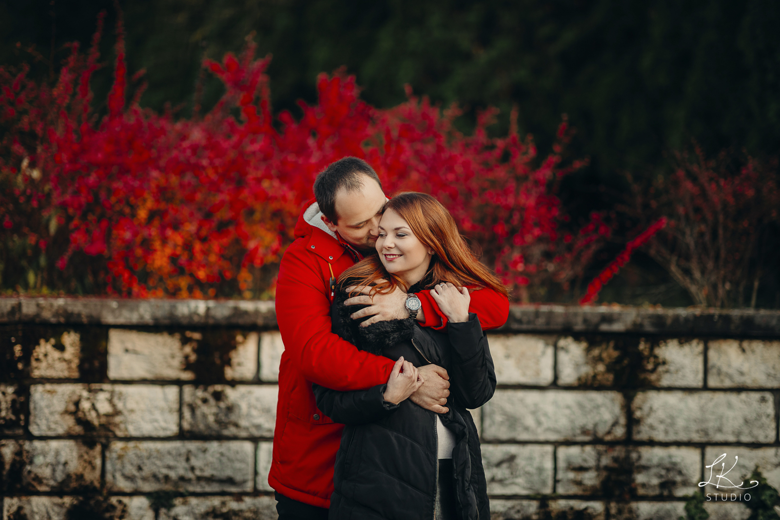 Danielka a Ivan