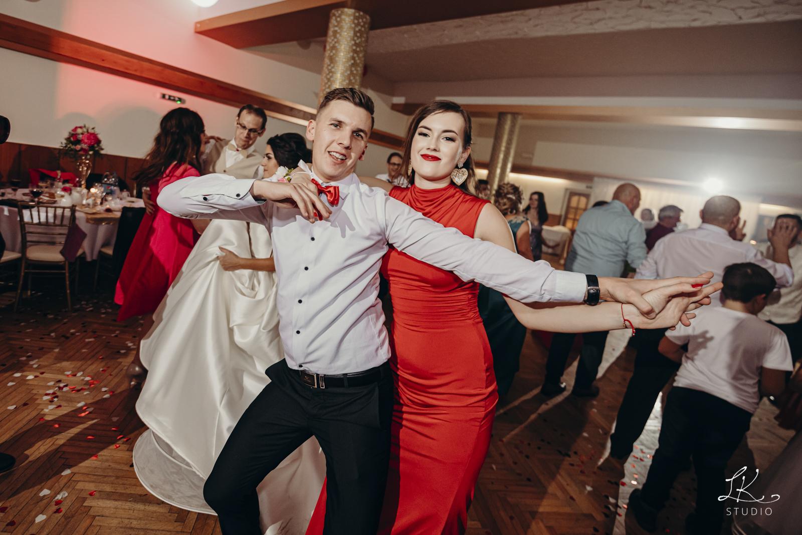 Kristinka a Juraj
