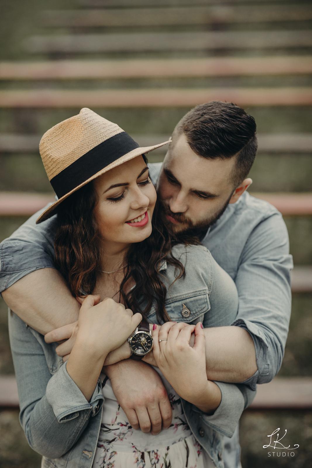 Veronika a Matej