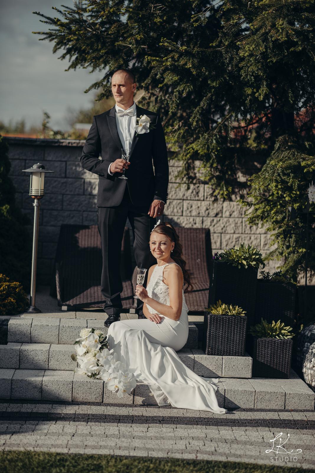 Martinka a Jarko
