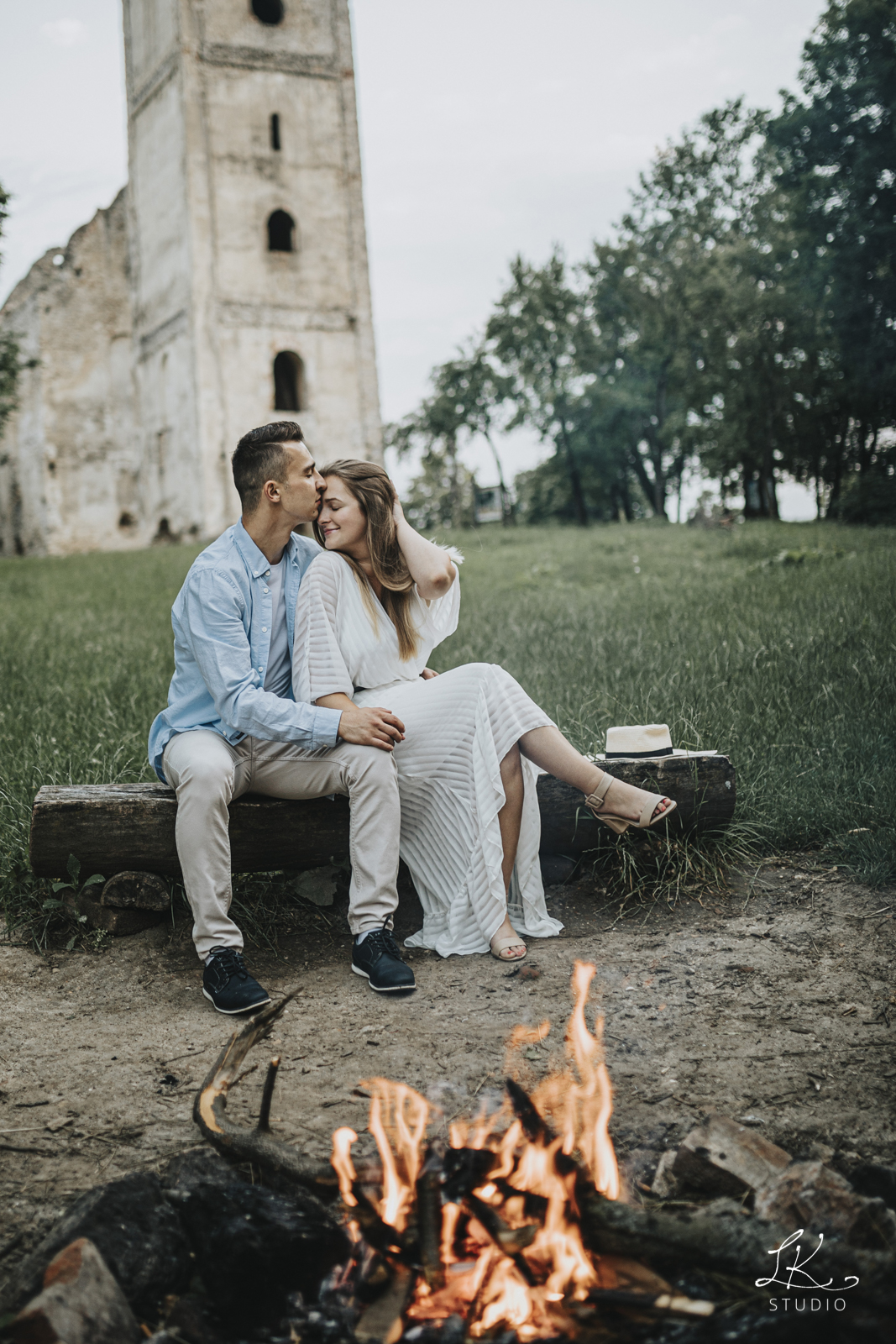 Dominika a Michal