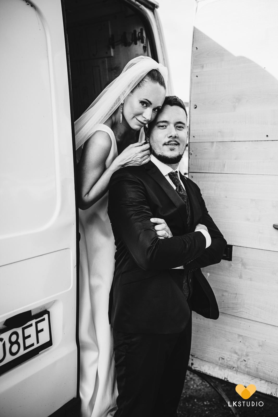 Andrejka a Patrik