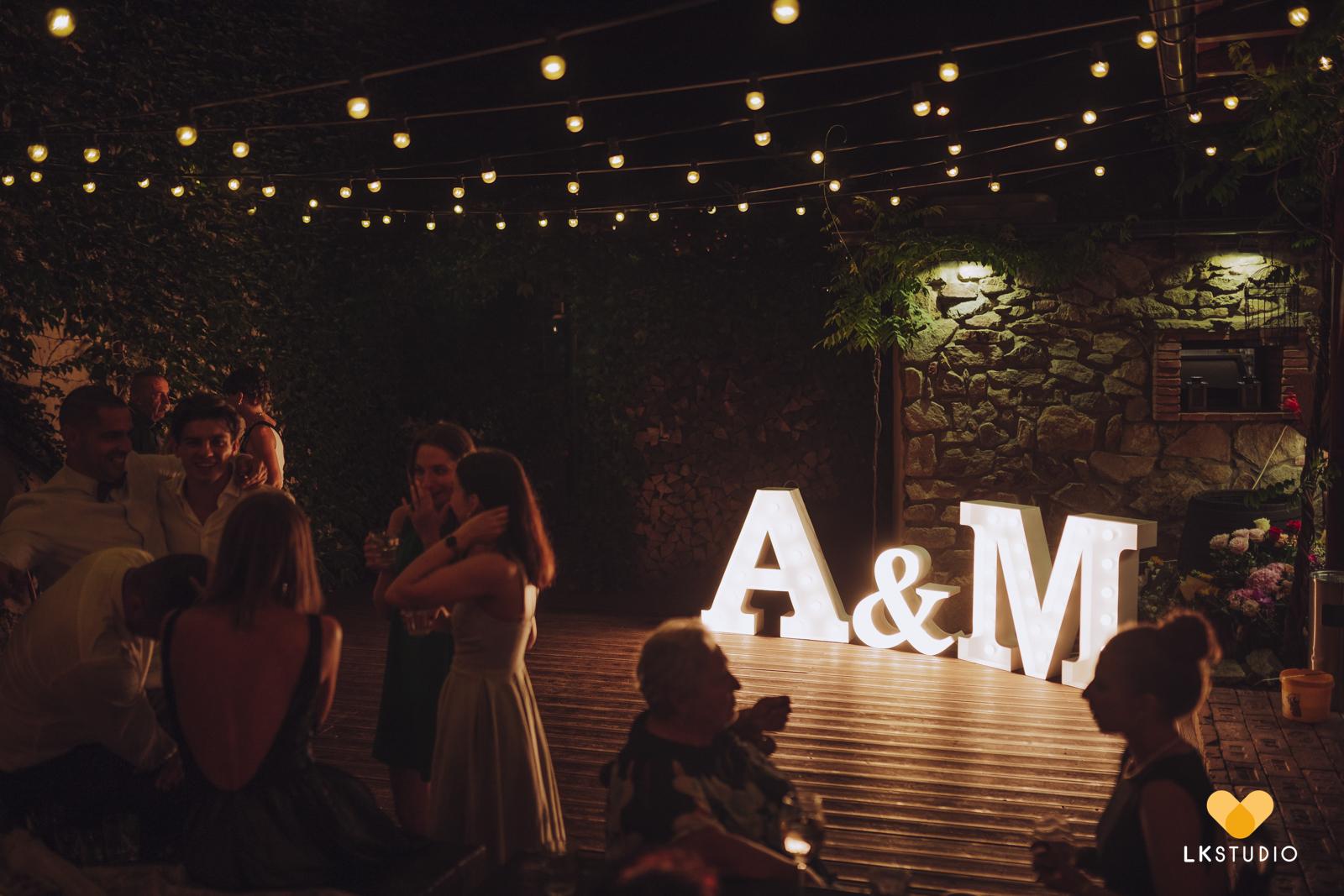 Michaela a Adam